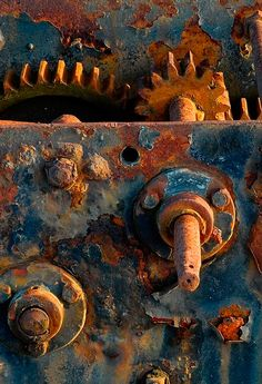 Abstract Photography, Macro Photography, Foto Macro, Rust Never Sleeps, Rust In Peace, Peeling Paint, Rusted Metal, Wabi Sabi, Still Life
