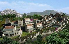 Bodrum city Yaka Evleri Project in Turkey http://emlakcoulisse.com/bodrum-city-yaka-evleri-project-in-turkey/13141