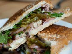 A Sandwich A Day: The Cubanita Torta at La Condesa in St. Helens