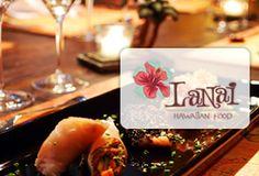 Lanai Hawaian Food