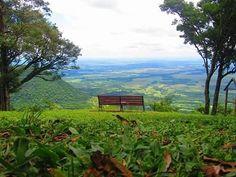 Cerro Akati en Cordillera del Ybytyruzu, Paraguay