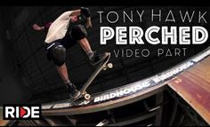 Tony Hawk 2014 Video Part - Perched - Clube do skate.