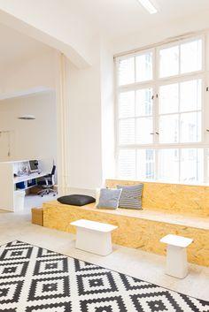 buddybrand – Berlin Offices Berlin, Germany