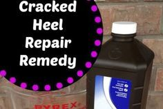 I have a true cracked heel remedy that you can do at home and it REALLY WORKS! I've tried a few remedies only to be disappointed but I am amazed at how...