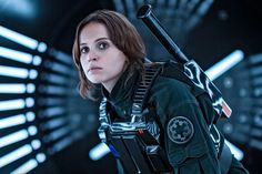 Who's Your 'Star Wars' Soulmate? - We've searched the galaxy to find the perfect Jedi (or Sith) for you. - Quiz