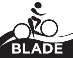 The new Blade trail at Afan, in Wales
