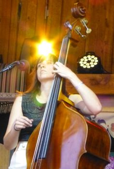 Acoustic Bassist Telluride '13