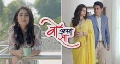 Woh Apna Sa is the latest show on Zee TV that replaces it previous daily soap Yeh Vada Raha. The show has Ridhi Dogra, Ssudeep Sahir and Disha Parmar in the leading roles. Bollywood Actors, Bollywood News, Colors Serials, Pooja Chopra, Channel V, Ammy Virk, Yeh Hai Mohabbatein, Sa News, Indian Drama