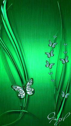Bling Wallpaper, Butterfly Wallpaper Iphone, Phone Wallpaper Images, Heart Wallpaper, Apple Wallpaper, Love Wallpaper, Cellphone Wallpaper, Colorful Wallpaper, Wallpaper Backgrounds