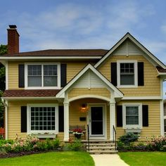 9 Best 2nd Story Images House Styles Exterior Remodel