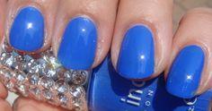nails inc. – baker street