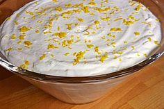 Schnelle, leckere Zitronencreme, ein tolles Rezept aus der Kategorie Cremes. Bewertungen: 9. Durchschnitt: Ø 4,0.