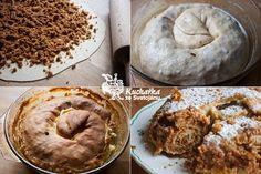 Kuchařka ze Svatojánu: KRUPICOVÝ ŠNEK