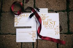 """The Best is Yet to Come"" No to the flowers and Type"