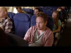 """""""Middle Seat"""" by Scott Zabielski, USA... SuperBowl ad competition   ^^^ This one made me LOL!... ^^^"""