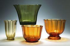 Los 009230 - Vase Hoffmann, Josef Moser, Karlsbad -> Auktion 009 - Text: deutsche Version