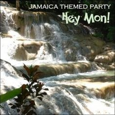 A Reggae or Jamaican themed party is the perfect party to relax, forget your worries and enjoy great food and good friends. I fell in love with...