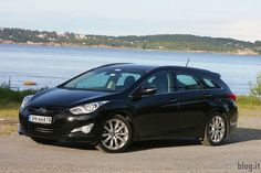 Hyundai i40 (Sonata) Wagon