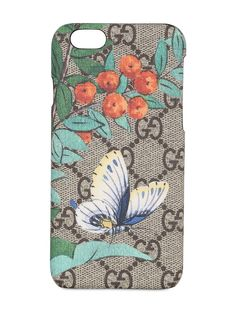 """COQUE IPHONE 6 """"BUTTERLY GG SUPREME"""""""