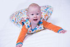 pattydoo schnittmuster babyschlafsack