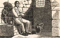 convict food essay In this essay, i detail and evaluate coffey's analysis of the diet, health, and  of  prison diet, which he claims to be insufficient for convicts tasked with hard labor,.