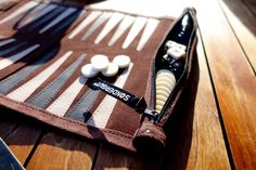 Sondergut Backgammon - 9