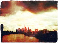 Himmel Remixed #520 – Frankfurt
