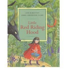 Little Red Riding Hood is going to visit her Granny, but who is that she meets on the way