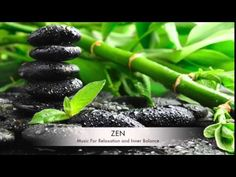 8 Hours Relaxing Music, Zen, Massage, Spa, Study, Resting, Background, Yoga