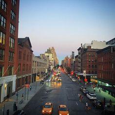 Until next time New York.