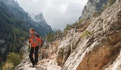 Teton Crest Trail-Best trail ever?  Hopefully I will get a chance to determine that myself this July.