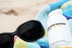 20 IMPORTANT FACTS ABOUT SUNSCREEN YOU SHOULD KNOW