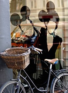 """In Denmark we bike 1,270,000 km daily in the best cycling city - """"Verdens Bedste Cykelby"""" in danish."""