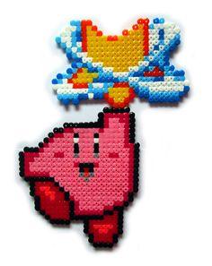 Kirby obtains a star! by Aenea-Jones.deviantart.com on @deviantART