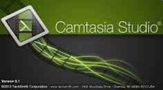 Camtasia Studio 8.1