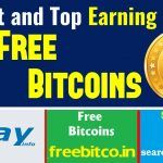 3 Best and Top Earning Sites to Earn Free Bitcoins -Epay Freebitco Searchtrade (Make Money Online)