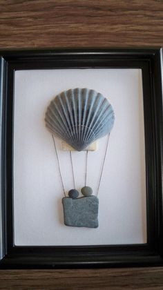 of the Best Creative DIY Ideas For Pebble Art Crafts - Steine - Welcome Haar Design Stone Crafts, Rock Crafts, Diy And Crafts, Arts And Crafts, Art Crafts, Pebble Pictures, Art Diy, Rock And Pebbles, Creation Deco