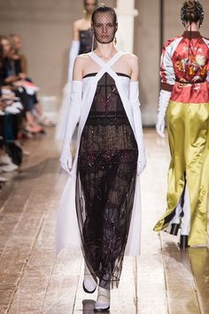 Maison Martin Margiela Couture Herfst 2014