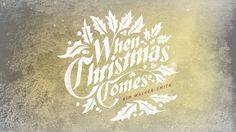 """Silent Night / Kim Walker-Smith - Christmas Worship album """"When Christmas comes"""" available November 4 WOW, this is great! the Christmas music I've been looking for! Kim Walker, Walker Smith, Christmas Jesus, Merry Little Christmas, Christmas Music, Carol Of The Bells, Jesus Culture, Jesus Stories, Son Of God"""