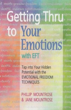 EFT - TAPPING -EMOTIONAL FREEDOM TECHNIQUE IN NEW ZEALAND