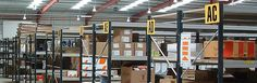 Longspan shelving is a perfect warehouse storage solution from Avanta UK Ltd. Longspan Shelving, Shelving Systems, Industrial Shelving, Storage Shelves, Warehouse Shelving, Survey Design, Storage Solutions, Service Design, Home Decor