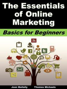 All new: The Essentials of Online Marketing