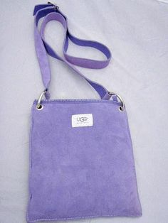 Available @ TrendTrunk.com UGG Australia Bags. By UGG Australia. Only $57.00!