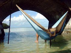 I love my eno hammock!