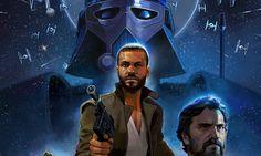 Star Wars: Uprising já disponível para iOS e Android