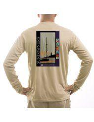 Altered Latitudes Men's Sundowners Sailing UPF Long Sleeve T-Shirt http://www.amazon.com/Altered-Latitudes-Sundowners-Sailing-T-Shirt/dp/B00HCNWHRM/ref=sr_1_395?s=apparel&ie=UTF8&qid=1409168290&sr=1-395&keywords=altered+latitudes