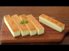 [SUB] Best New York Cheesecake Recipe :: It's really easy to make :: Cheesecake bar - YouTube