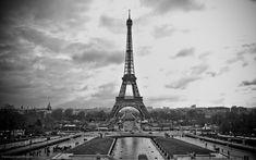 Paris Eiffel Tower Black And White Tour Eiffel, Paris Eiffel Tower, Paris Background, Background Images, Les Deux Sevres, Hotel Des Invalides, Paris Black And White, Paris Wallpaper, France Wallpaper