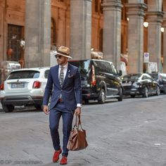 Pitti Uomo Day 2 Outfit ! | DP_Style