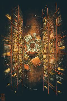 The Gift of Knowledge by Jeremy Owen
